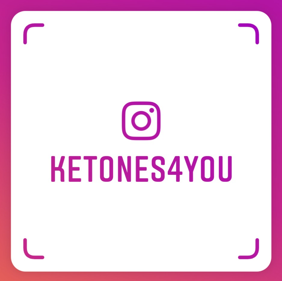Instagram Ketones4you