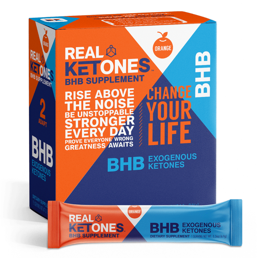 Caffeinated D-BHB Weight Loss Stick